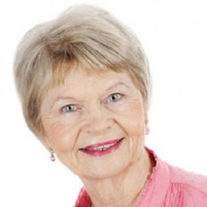 Glenda Ashleigh Celebrant