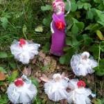Madame Noscova and Ballet Class
