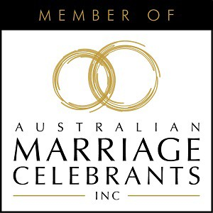Brisbane Professional Marriage Celebrant Glenda J Ashleigh is a member of the Australian Marriage Celebrants Inc Association.